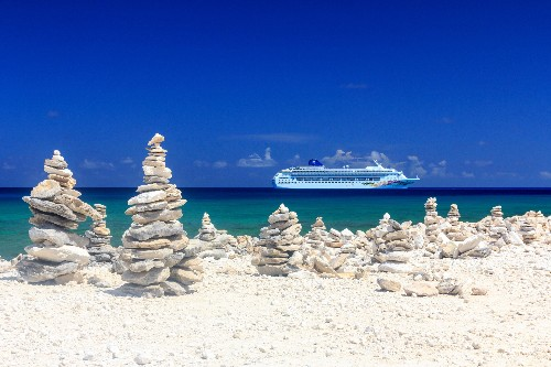 10 beautiful islands you can only visit on a cruise