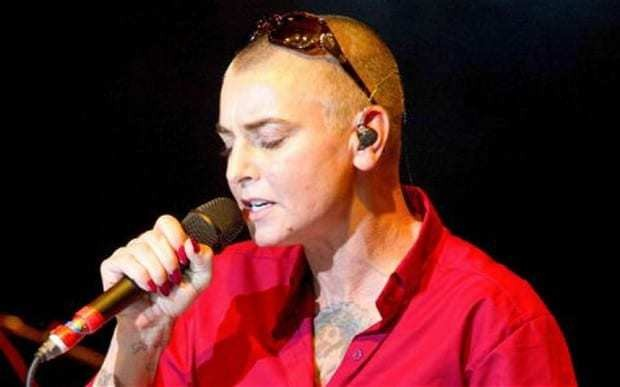 Womad 2014: Sinéad O'Connor, review: 'joyous'