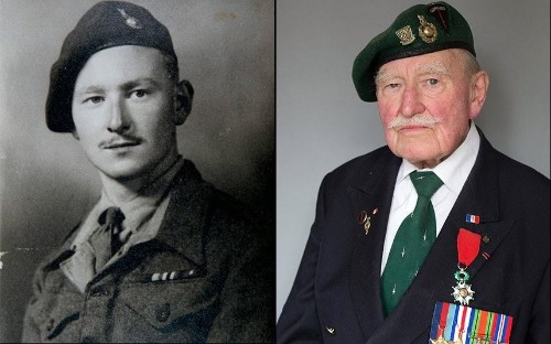 In pictures: Veterans recall their roles in the D-Day landings - Telegraph