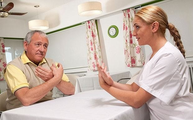 Blood test could diagnose Alzheimer's disease in the middle-aged
