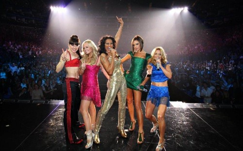 Victoria Beckham doesn't want reunited Spice Girls to sing their hits
