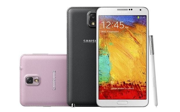 Galaxy Note 3 review: Samsung's digital notepad