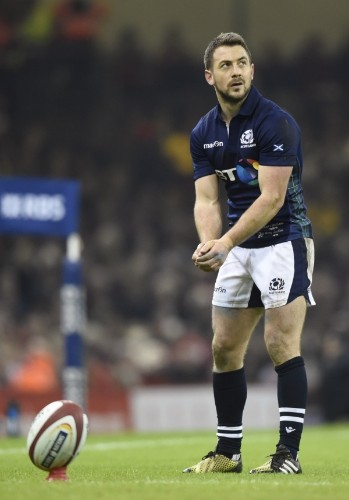 Six Nations 2016: Scotland's Greig Laidlaw wary of another humbling Italian upset