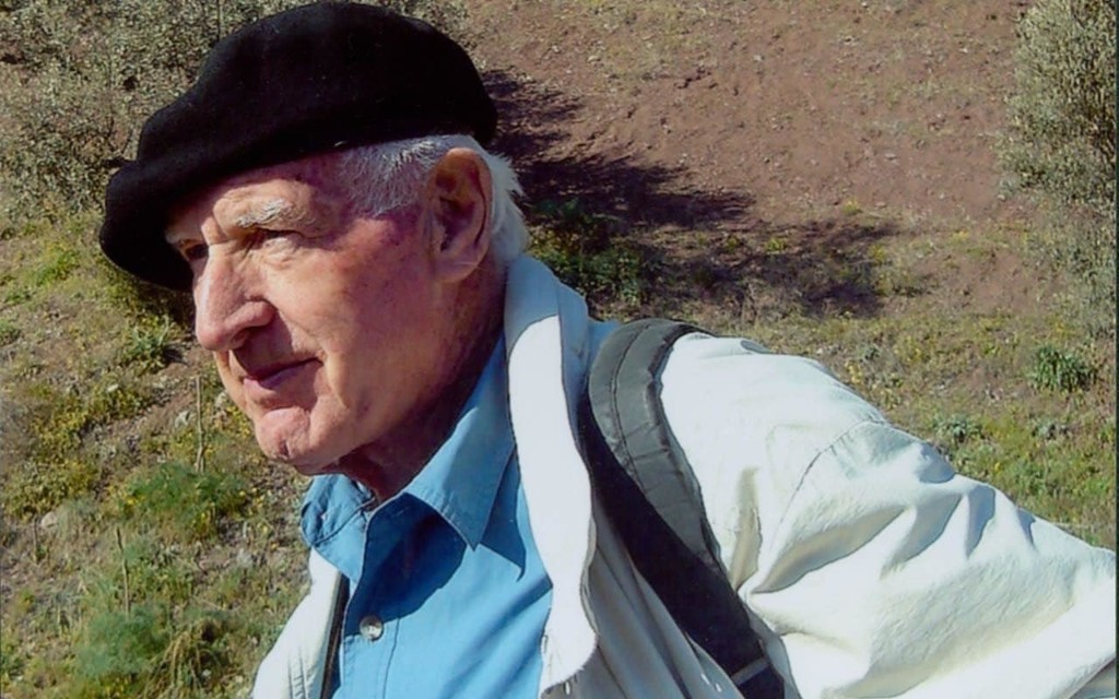 Hugh Sackett, global authority on the archaeology of the Aegean – obituary