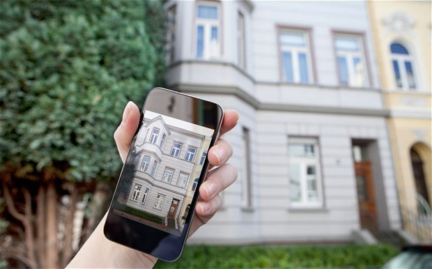 The 30 best property apps