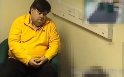 VIP paedophile ring fantasist Carl Beech granted almost £180,000 in Legal Aid, FOIs reveal