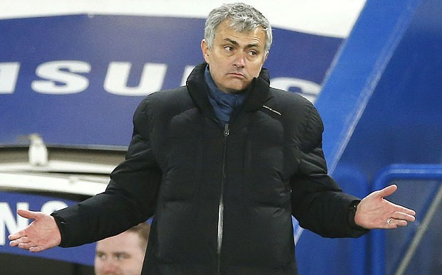 Chelsea manager Jose Mourinho ready to lift self-imposed gagging order ahead of Swansea City game