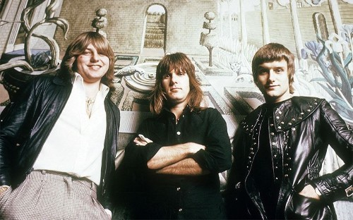 In Pictures: Keith Emerson of 1970's icons Emerson, Lake and Palmer dies - Telegraph