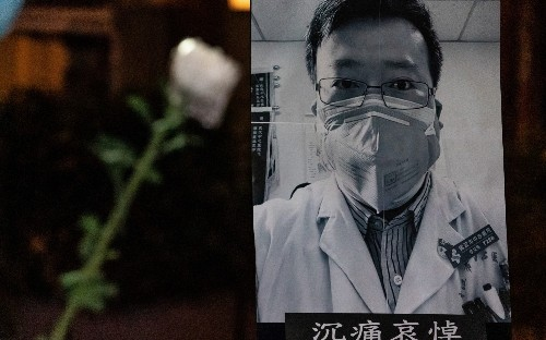 How an ordinary doctor's death from coronavirus poses the greatest internal threat to Chinese authorities in years