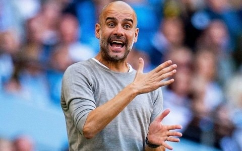 Pep Guardiola: It is impossible to keep secrets anymore