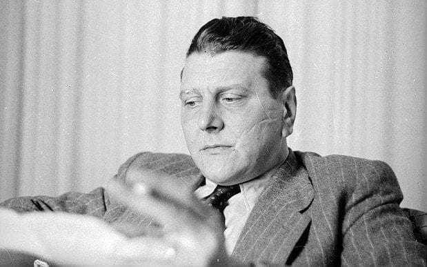 Hitler's commando Lt-Col Otto Skorzeny 'worked as an assassin for Israeli intelligence'