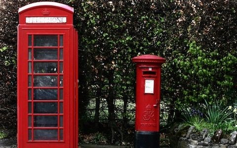 Village takes on BT over plans to remove phone box which saved it from the Nazis