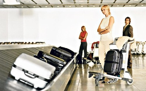 How to claim compensation for lost, delayed or damaged luggage