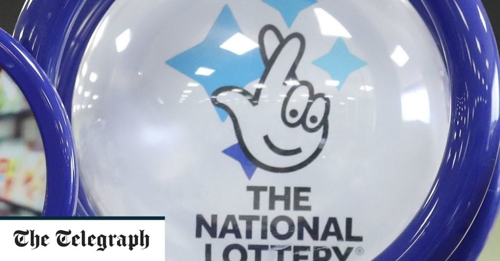 Changing lotto signs to ban under-18s 'could take a year'