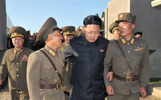 Up to 20,000 North Korean prison camp inmates have 'disappeared' says human rights group