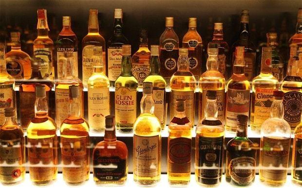 Supermarket whiskies will raise your spirits, expert says