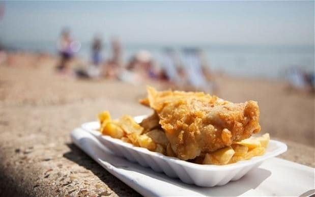 How to make the ultimate fish and chips at home