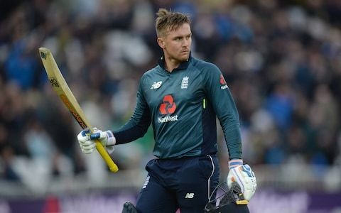 Jason Roy: 'I knew I had to play England ODI despite my daughter's illness - in the World Cup there would be no excuse'