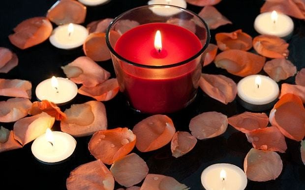 Why scented candles could cause cancer