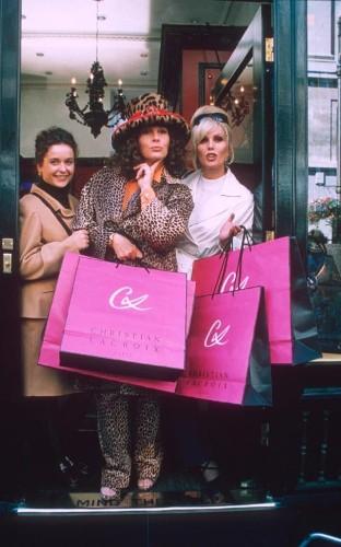 Britain's best designer fashion outlets