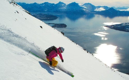 Seven of the most adventurous ski holidays for this winter