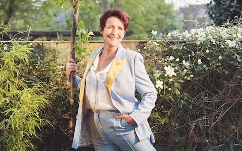 Killing Eve's secret weapon Fiona Shaw on finding new fame, and falling in love at almost 60