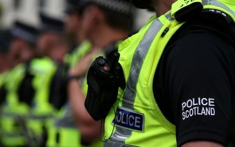 Police Scotland 'faces staffing crisis' as annual budget down £200m since devolved force was created