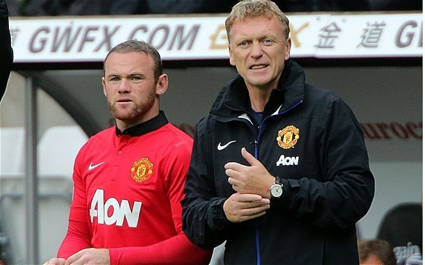 Manchester United fear third Chelsea offer will unsettle Wayne Rooney