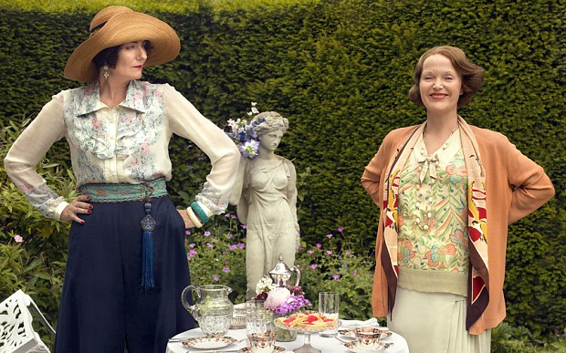 Mapp and Lucia: the 20 best and bitchiest quotes