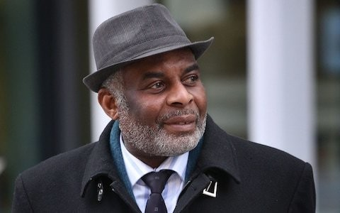 Father of Stephen Lawrence reveals he can sometimes no longer remember names of son's killers