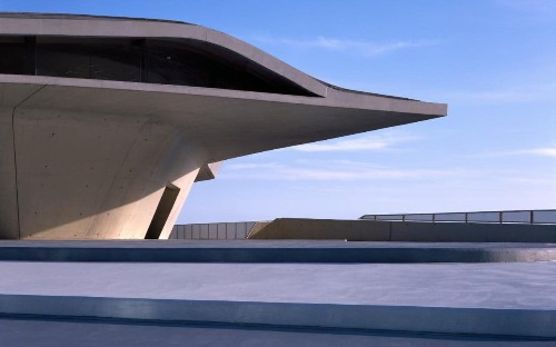 The controversial afterlife of Zaha Hadid: from Britain to Baghdad