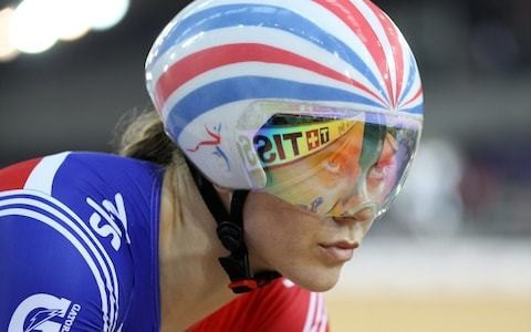 Jess Varnish wins right to appeal case against British Cycling that could have far-reaching implications for athletes