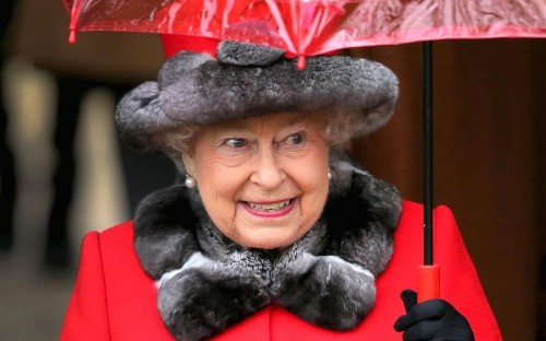 Queen dragged into row over building homes on greenfields of Yorkshire