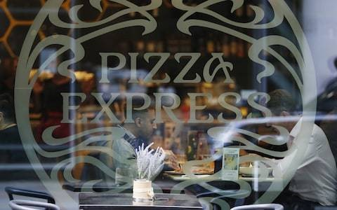 Pizza Express rescue plan is met by owners' wall of silence