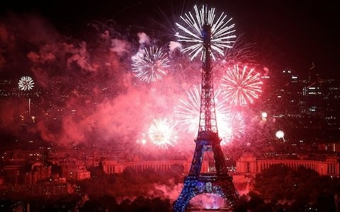Bastille Day 2019: How a prison riot and the Tennis Court Oath overthrew the Bourbon monarchy