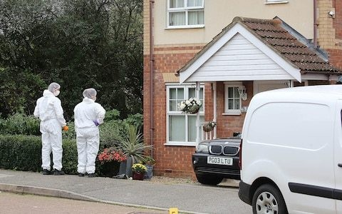 Two 17-year-olds fatally stabbed in Milton Keynes