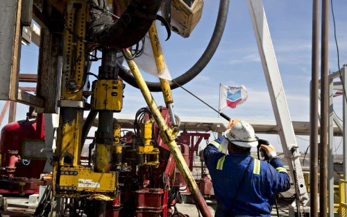 Big oil's electric dream offers a double-edged sword