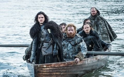 The Game of Thrones teleportation problem: why those turbo-charged travel times make no sense