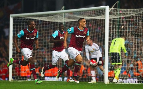 How West Ham brought down the curtain on the Boleyn Ground and why Manchester United have no business in the top four