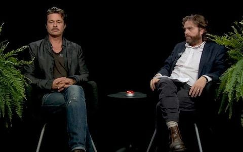 The fine art of humiliating Hollywood: how Between Two Ferns perfected the awkward celebrity interview