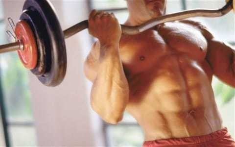 How to get bigger arm muscles