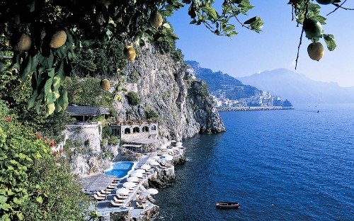 The 50 best hotels in Italy for summer