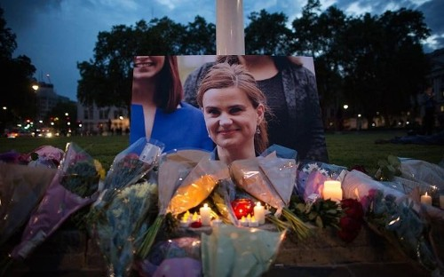 It's time to call the killing of Jo Cox what it is: 'an act of far-Right terrorism'