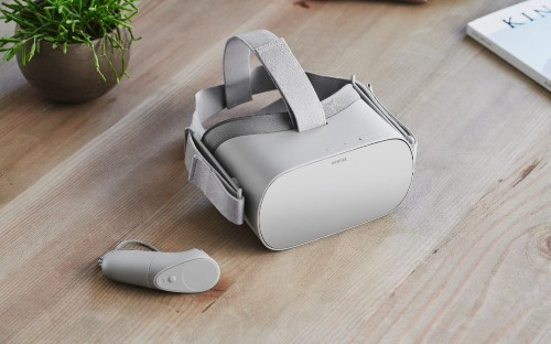 Oculus Go review: Facebook's headset shows everyday VR is almost here