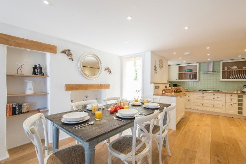 The best holiday cottages in Cornwall