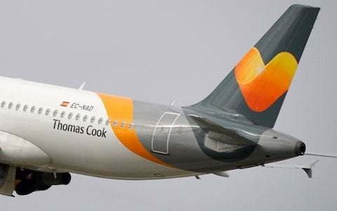 UK minsters 'stood on sidelines as Thomas Cook bosses were offered overseas government help'