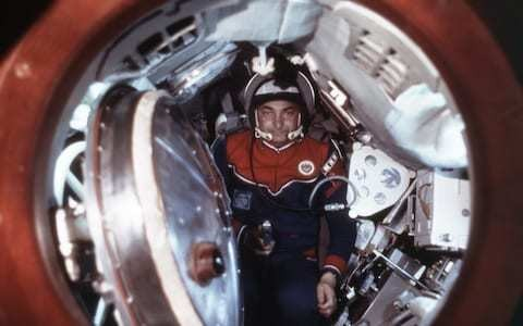Valery Bykovsky, cosmonaut who held the record for the longest solo space flight – obituary