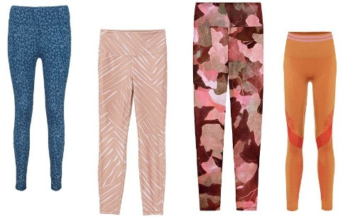 The best leggings to buy now, from £16 to £148