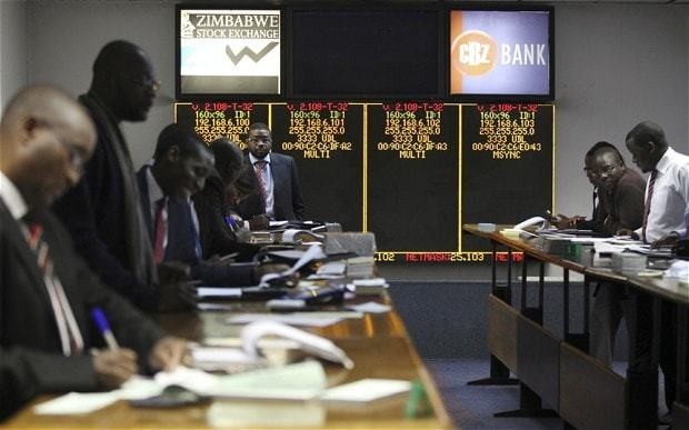 Zimbabwe to open a 'blacks only' stock exchange