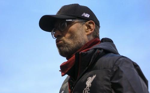 FA give Jurgen Klopp public rebuke over winter break comments
